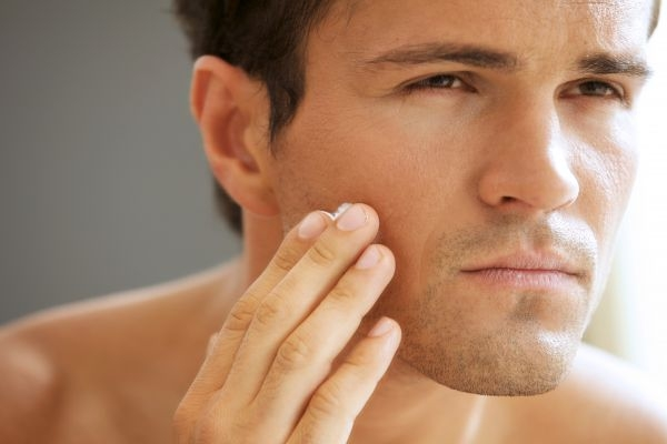 Looking After The Male Skin